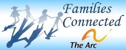 arc-families-connected